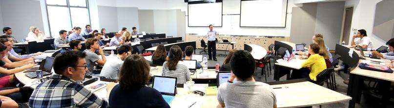 International Teaching Forum, call for papers – PedagoLab@ESSEC
